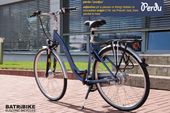 Batribike Perdu Electric, eBike retailer, Life on Wheels