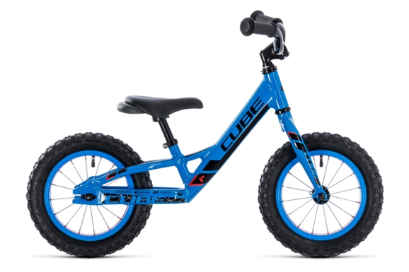 Cube, Cubie 120, Kids balance training bike, Life on Wheels