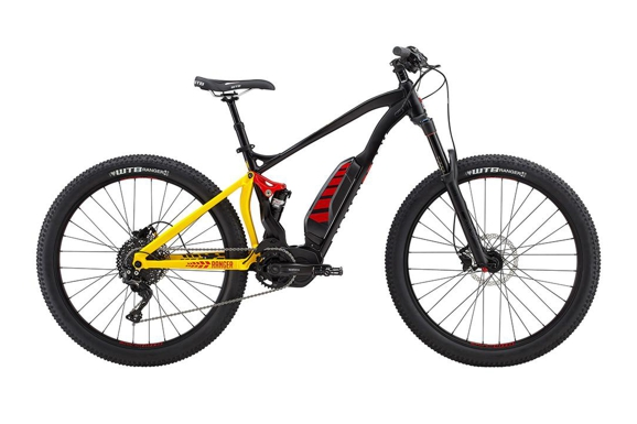 Diamondback Ranger 3.0  						eBike retailer, Life on Wheels