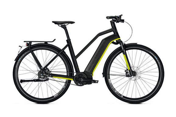 Kalkhoff eBike retailer, Life on Wheels