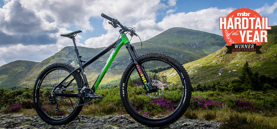 Ragley Mountain Bike Stockist, Life on Wheels, Holywell, North Wales