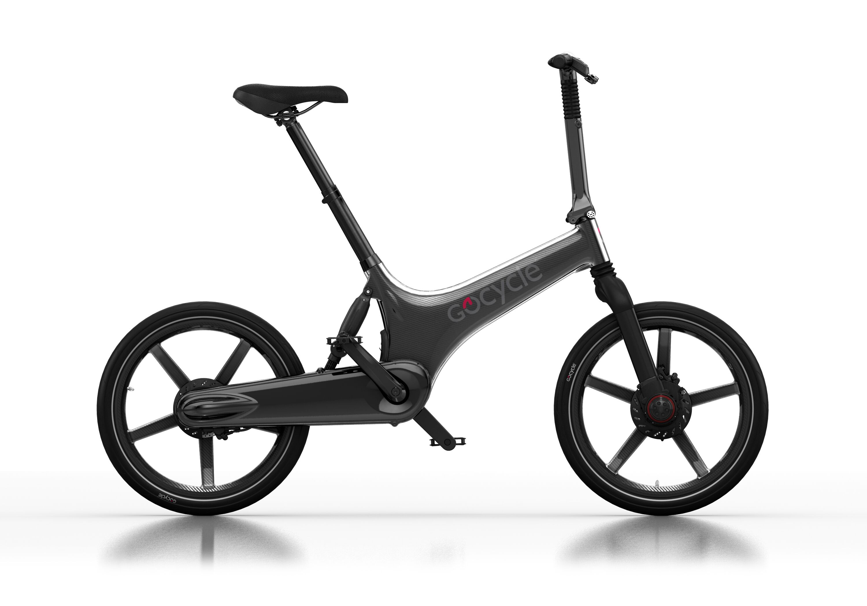 Gocycle G£ Carbon