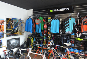 Bike Shops in North Wales - Life on Wheels