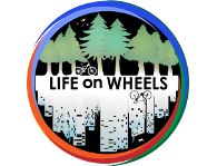 Life on Wheels, Bikes and Repair shop, Flintshire